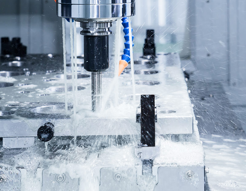 Cadmatic CNC milling experts engineers and machinists