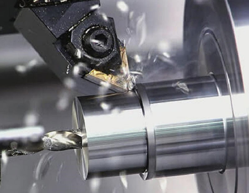 CNC Turning company