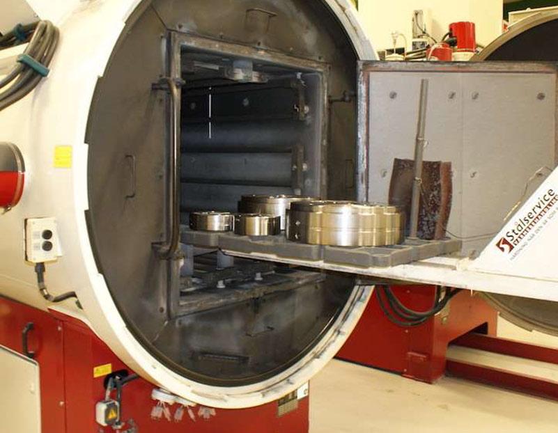 Cadmatic Hardening Engineering Serivces