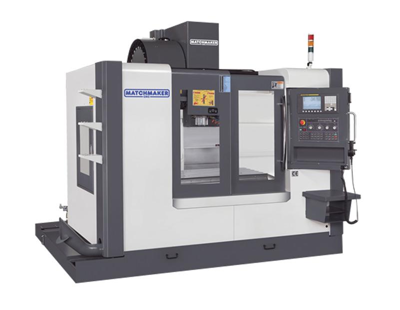 cadmatic milling machine tool specialist