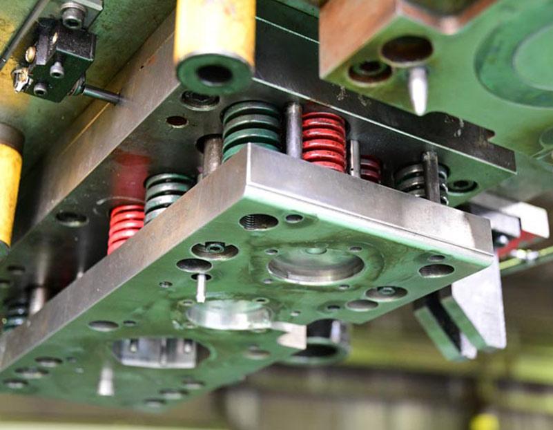 press tool repair manufacture newbury, berkshire