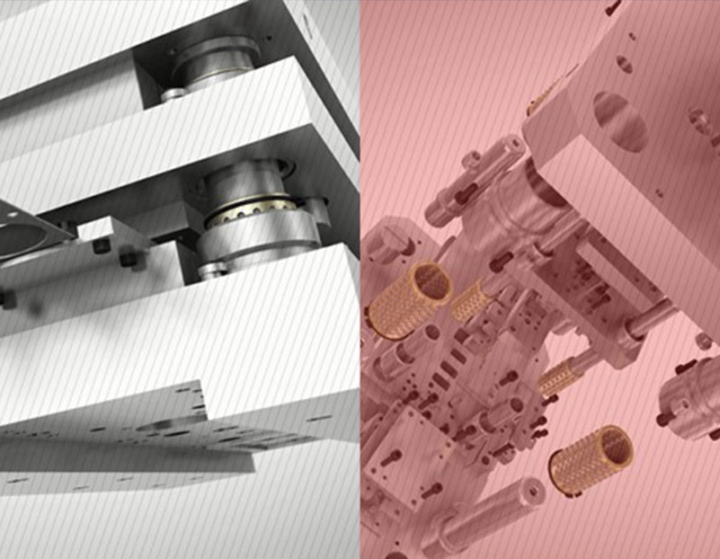 press tool manufacturer in newbury