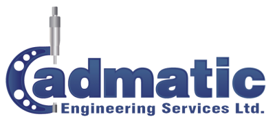 Cadmatic Engineering Services Ltd – CAD/CAM CNC Milling & Turning Newbury Berkshire Logo