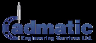 Cadmatic Engineering Services Ltd – CAD/CAM CNC Milling & Turning Newbury Berkshire Logo